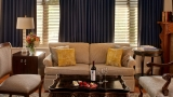 Kingscote Suite Couch