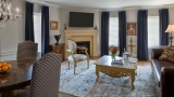 Marble House Mansion Suite