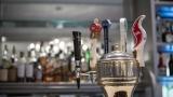 Bar taps at One Bellevue
