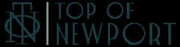 Top of Newport Logo