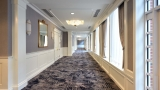 Image of large hallway.