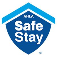 AHLA Safe logo