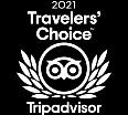 2021 travelers choice logo